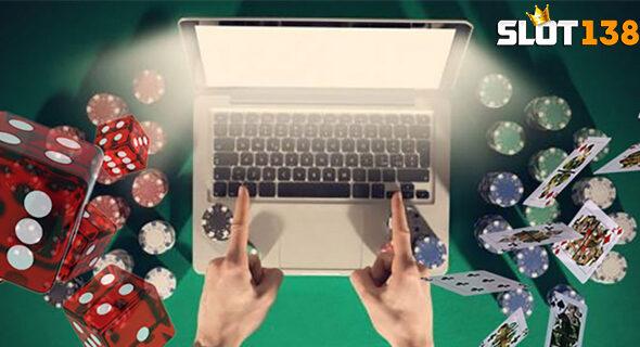 Cara Main di Server Judi Online yang ada di Internet
