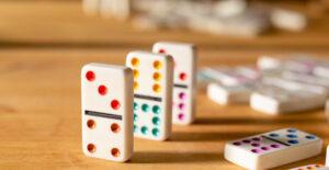 Seputar Game Domino Online Terbaik Dan Populer